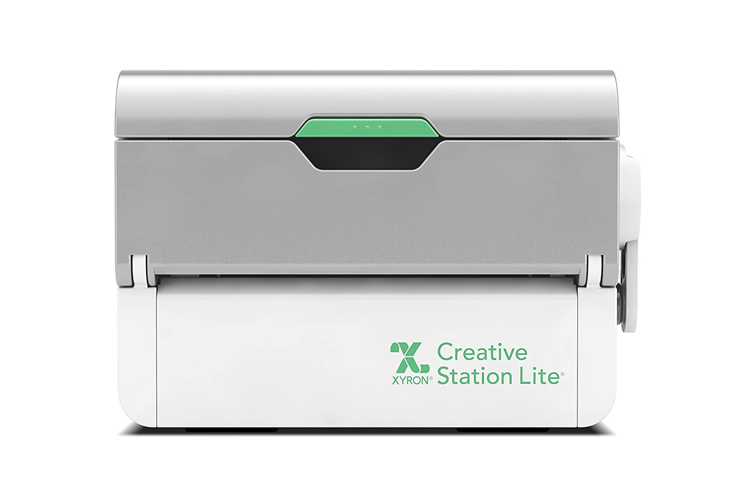 Xyron 608931028782 624740 Creative Station Lite (5 Inch with 3 Inch Option), White