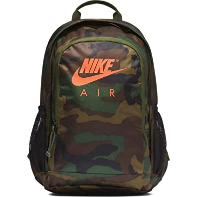 Amazon.com  Nike Hayward Futura AOP Backpack Black Iguana BA5869-210  Shoes fe5e43f22c5ad