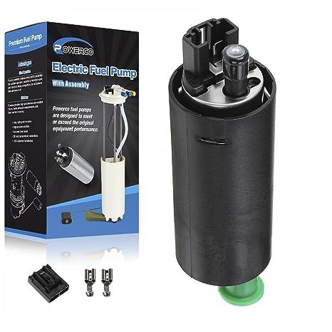 Amazon.com: PartsSquare E8250 For 1991-1995 Volvo 940 2.3L Blade Type Electrical Connector Fuel pump: Automotive