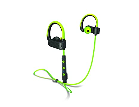 2dbb13d2f11 Image Unavailable. Image not available for. Color: 808 Ear CANZ Wireless  Bluetooth Sport Earbuds ...