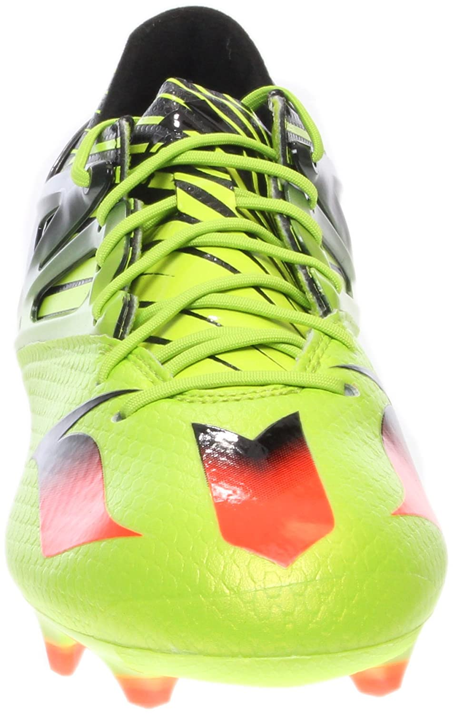 Adidas Messi 15.1 Verde J8LJ6Nt0Ge