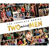 TWO & A HALF MEN: THE COMPLETE SERIES