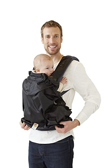 be47c9386c9 Amazon.com   Ergobaby Water Resistant Baby Carrier Rain Cover