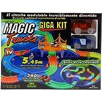 Circuito Magic Tracks Giga Kit