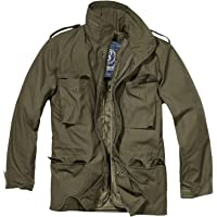 Brandit Men's M65 Standard Jacket