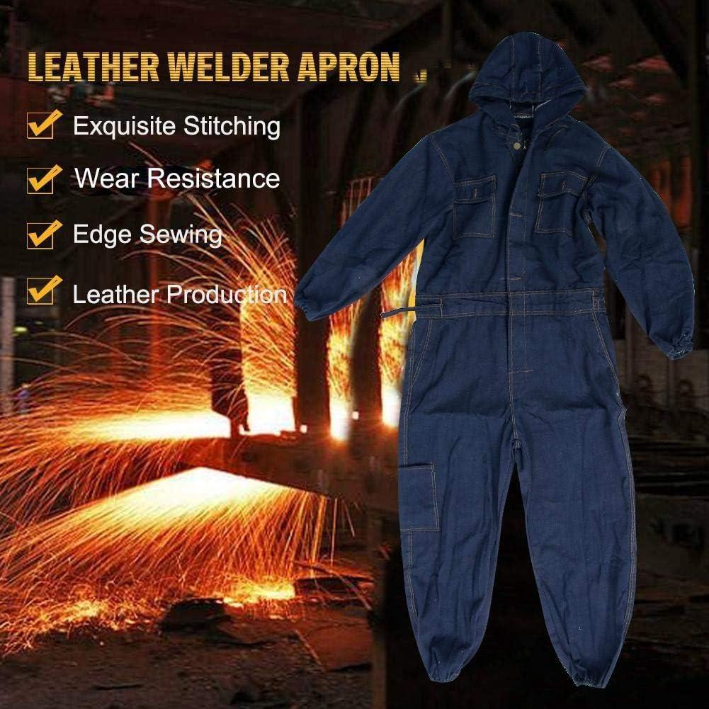 180 Combinaison r/éutilisable Combinaison de protection /à capuche combinaison de protection /électrique