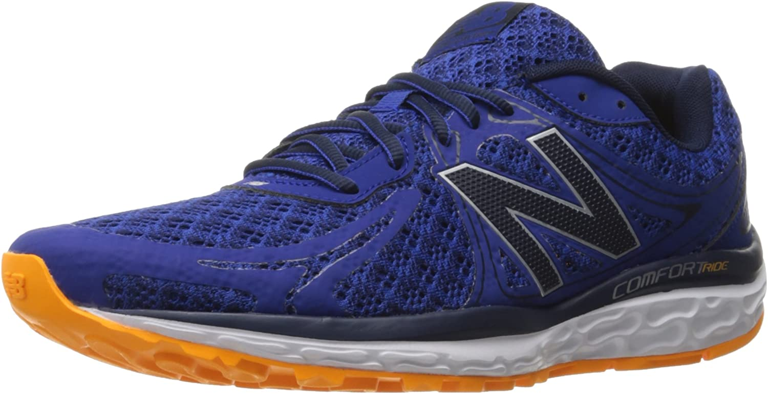 New Balance Men s 720v3 Comfort Ride Running Shoe