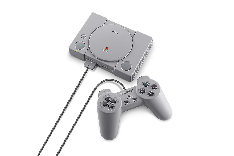 ミニシリーズ、PlayStation Classicはどうか?