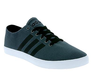 official photos c6c70 8fa61 adidas - Neo Easy Vulc VS Zapatillas para Hombre Gray f99179, Color, Talla  44 EU Amazon.es Zapatos y complementos