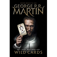 Het spel der spellen (Wild cards Book 1)