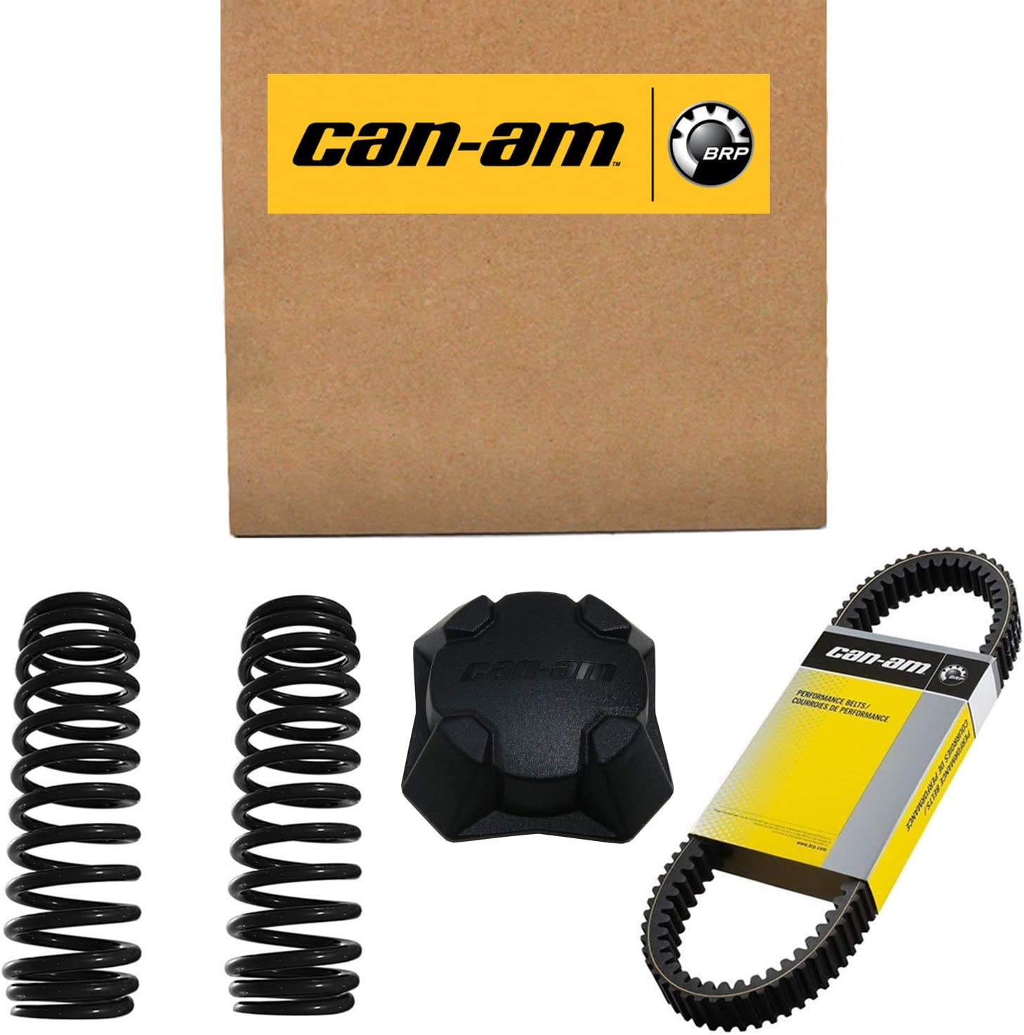 Can-Am New OEM Retaining Ring 420245190