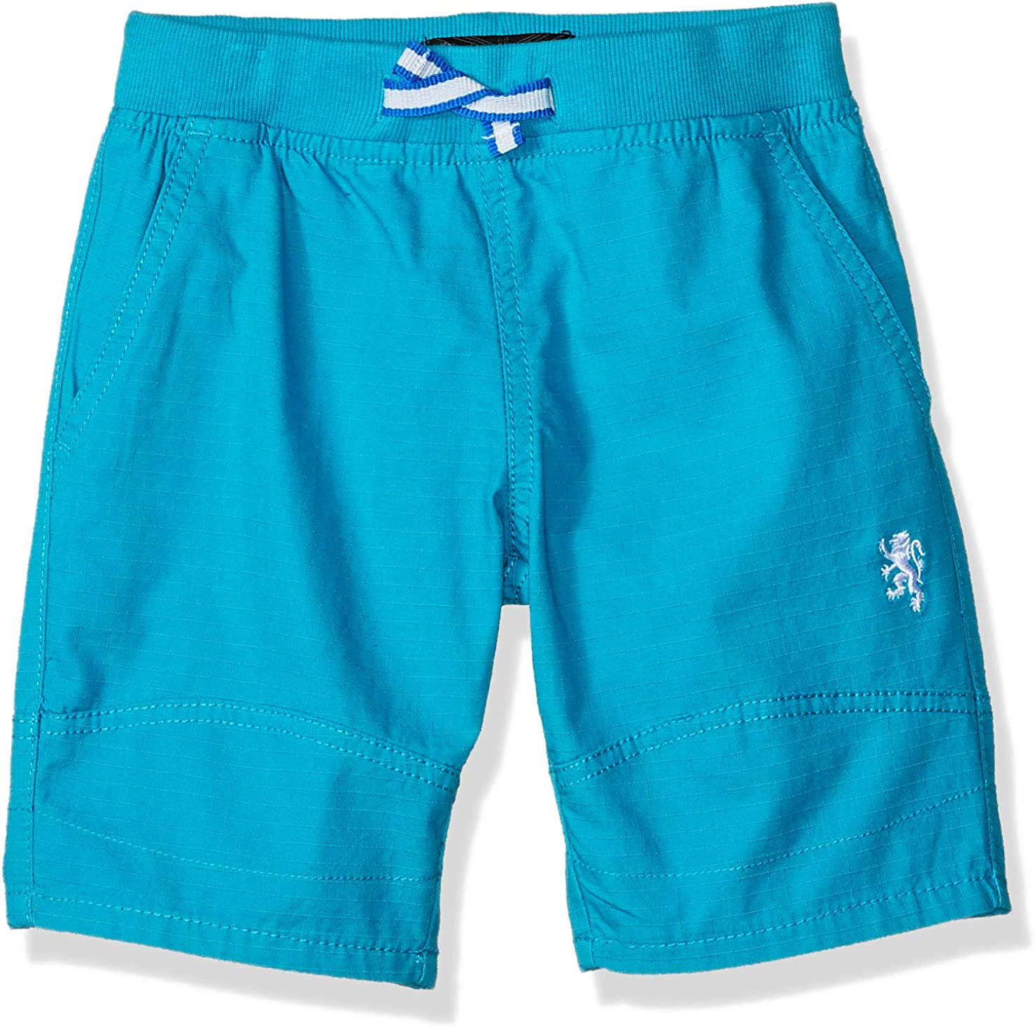 English Laundry Boys' Pull-on Ripstop Short