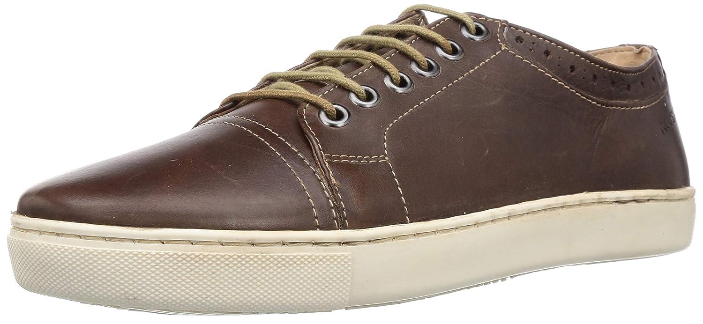 Ruosh Men's 1831142221 Leather Sneakers