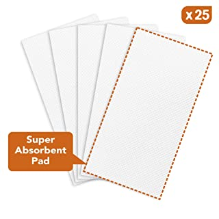Gelmax Super-Absorbent Pad (25 Pack)