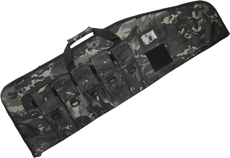 WolfWarriorX Single Soft Rifle Cases Gun Bag Tactical Shotgun Bag 38 42 Inch 71%2Bv%2B%2BpfVXL