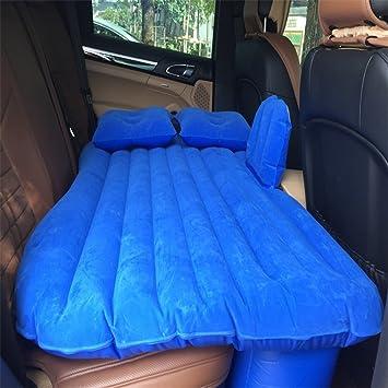 Hung Kai Colchón hinchable coche, cama, camping universal ...