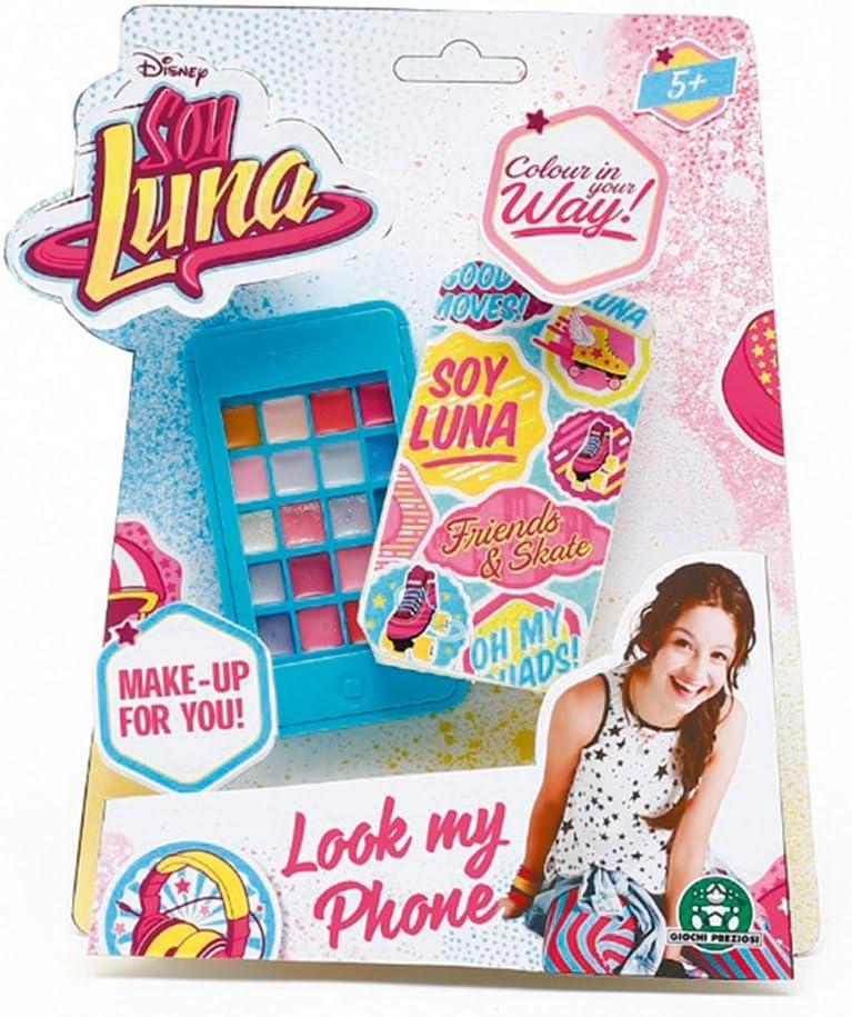 Soy Luna 70038001 – Look My Phone Parte: Amazon.es: Juguetes y juegos