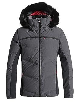 Roxy Snowstorm - Veste de Snow matelassée pour Femme ERJTJ03156 ... 917dc7973a1