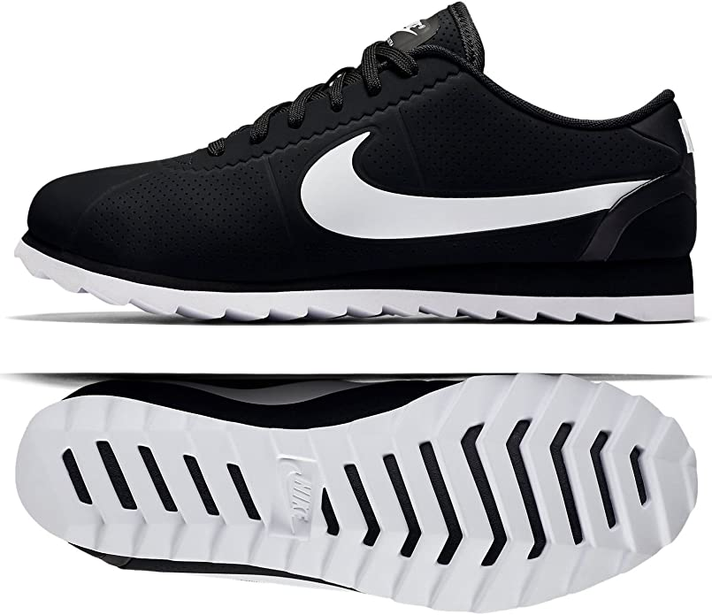 NIKE W Cortez Ultra Moire, Zapatillas de Running para Mujer: Amazon.es: Zapatos y complementos