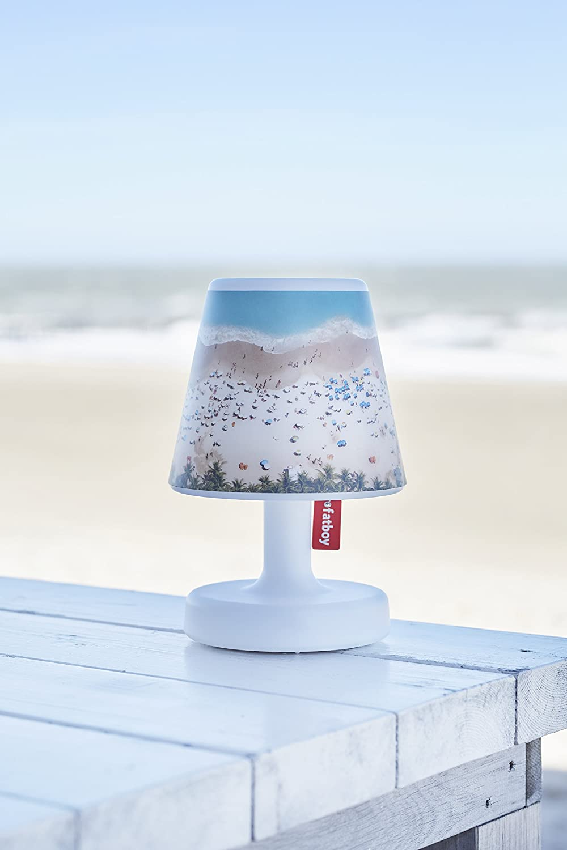 46 x 38 x 7 cm Fatboy Lampenschirme Kunststoff Mehrfarbig