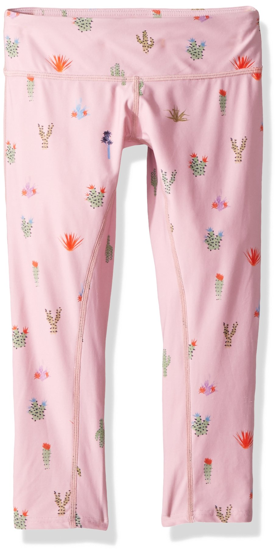 O'Neill Big Girls' Cacti Capri Activewear Leggings, 10 by O'Neill (Image #1)