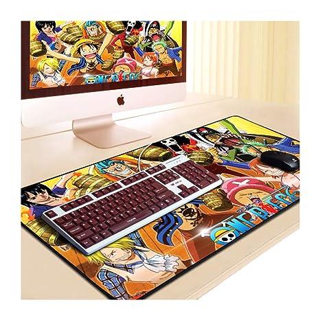 NBPRO Grande 900x400mm Alfombrilla de ratón de Oficina ...