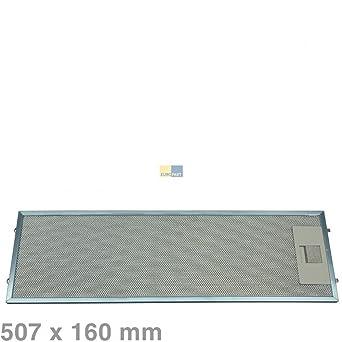 Electrolux 50268370009 Campana accesorios filtro rejilla campanas extractoras)