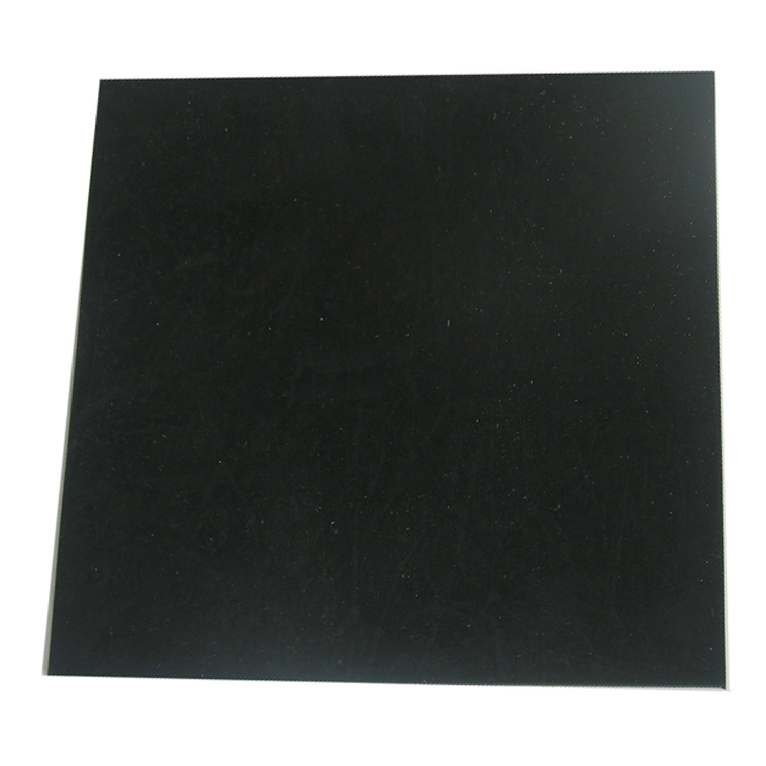 LASCO 02 1048E Rubber Sheet 6 Inches X 6 Inches and 1 16 Inch Thick