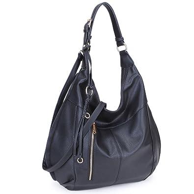 cfda43cdb967c Amazon.com  MKP Collection Designer Hobo bag