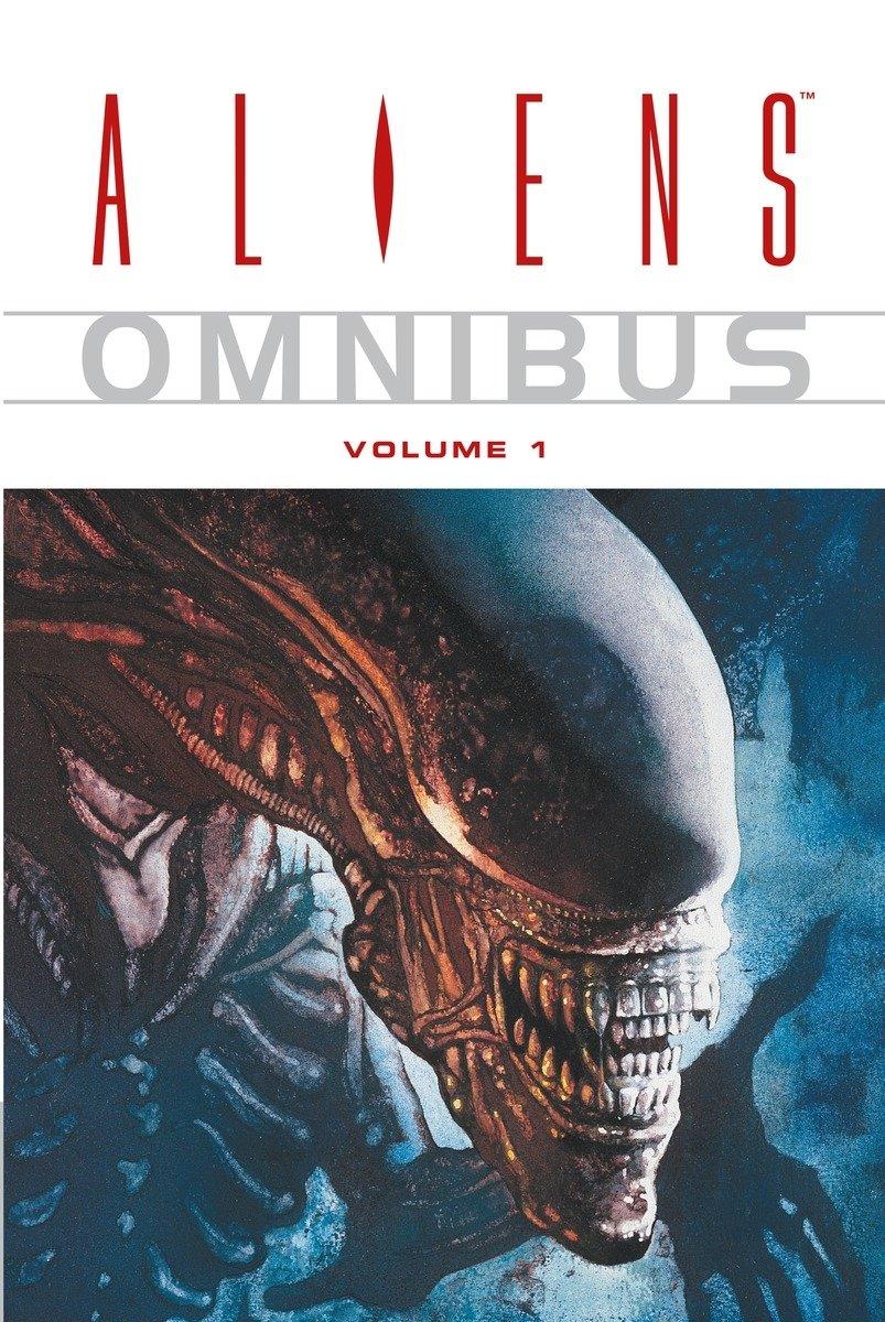Aliens Omnibus, Vol. 1: Verheiden, Mark, Nelson, Mark ...
