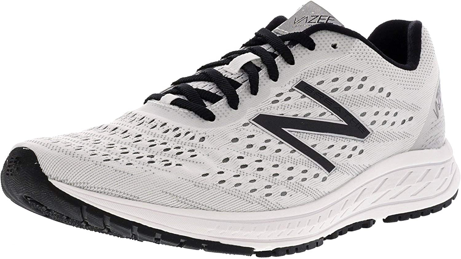 New Balance Vazee Breathe V2 Zapatillas para Correr - 45.5: Amazon.es: Zapatos y complementos