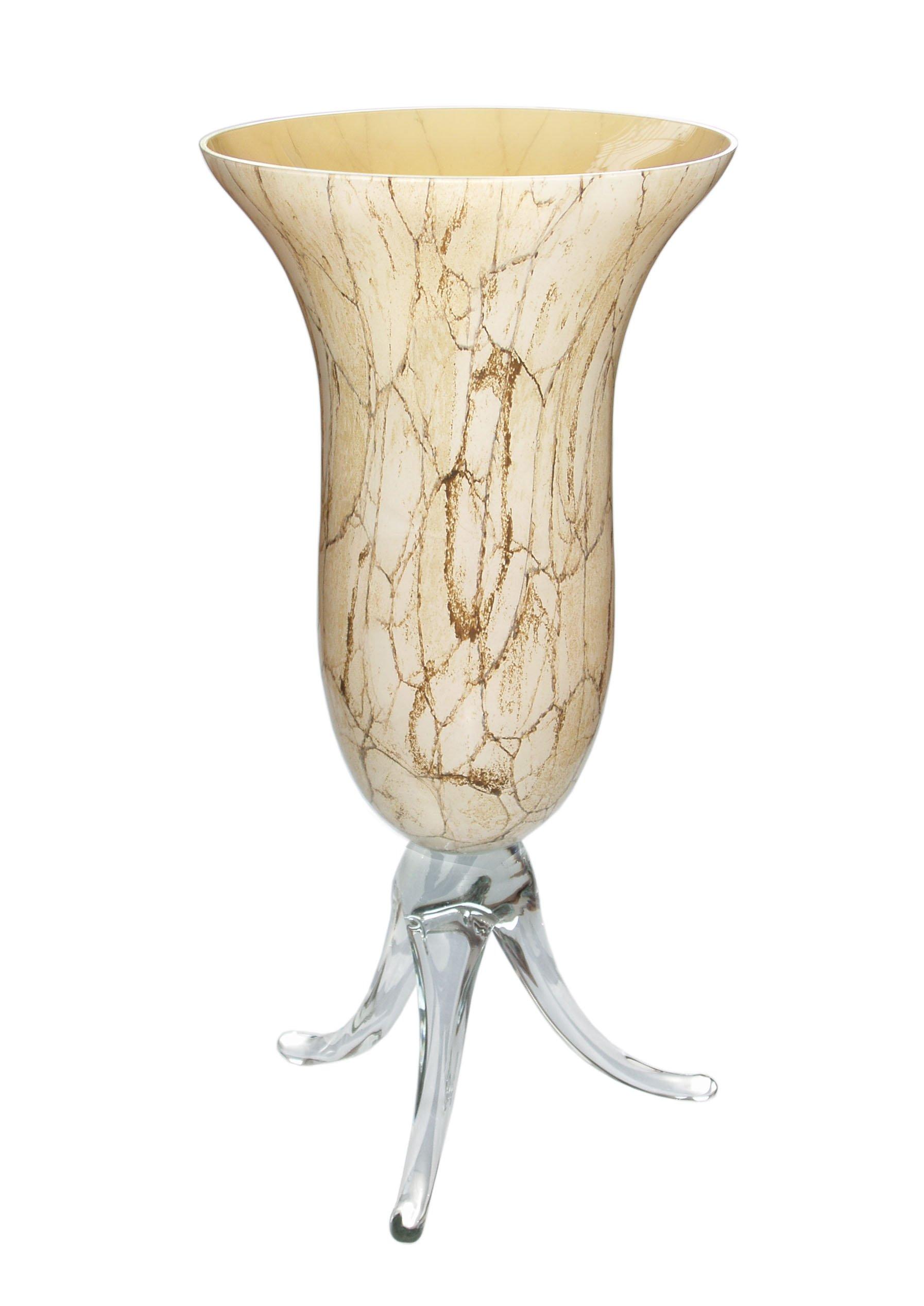 JOZEFINA ATELIER Venus Marble Vase