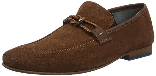 Ted Baker Siblac, Mocasines para Hombre: Amazon.es: Zapatos y complementos