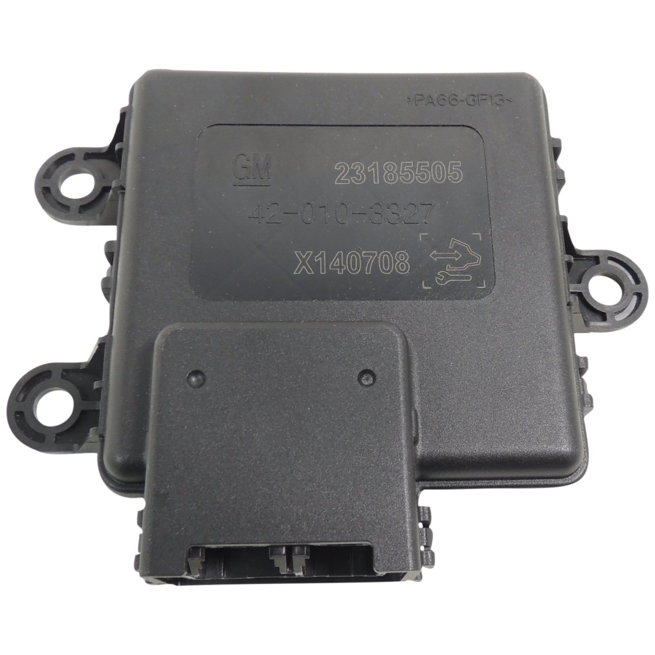 23185505 Park Assist Module New OEM GM 2015 Cadillac ATS w/Object Detection UD7 by General Motors