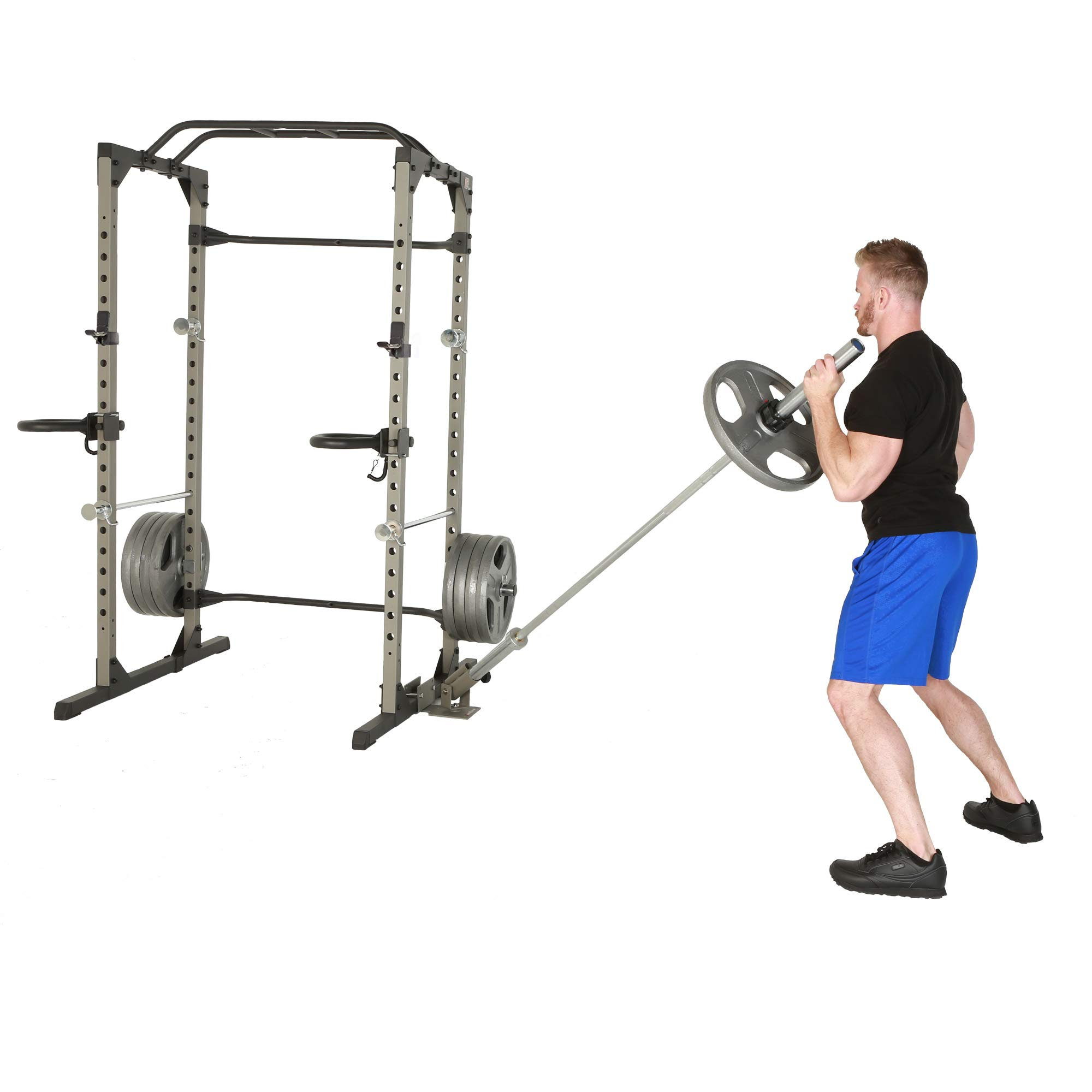 Fitness Reality 2819 Attachment Set for 2''x2'' Steel Tubing Power Cages by Fitness Reality (Image #15)