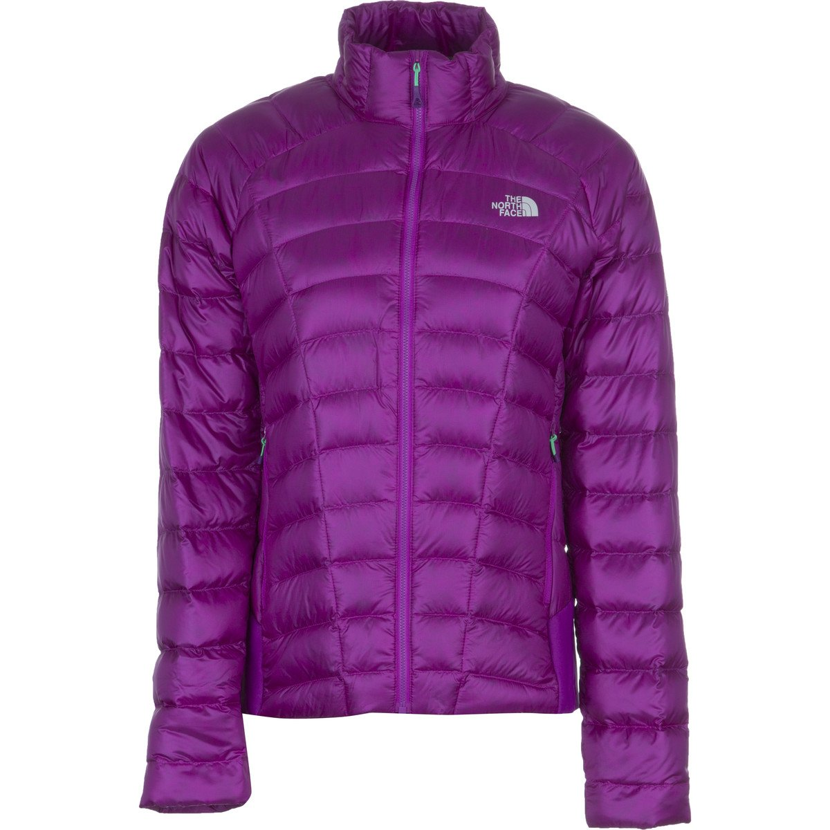 b6d8b9300 Amazon.com : The North Face Women's Quince Jacket Down, Magic ...