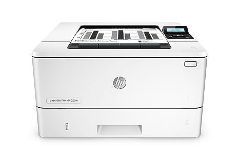 Amazon.com: Impresora láser HP LaserJet Pro con Ethernet ...