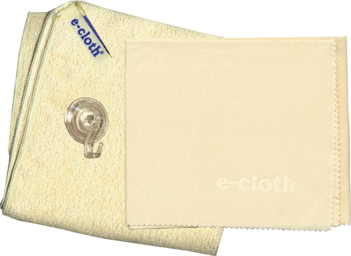 E-cloth SHK Shower Cleaning Pack Set of 2 EnviroProducts Ltd S3106