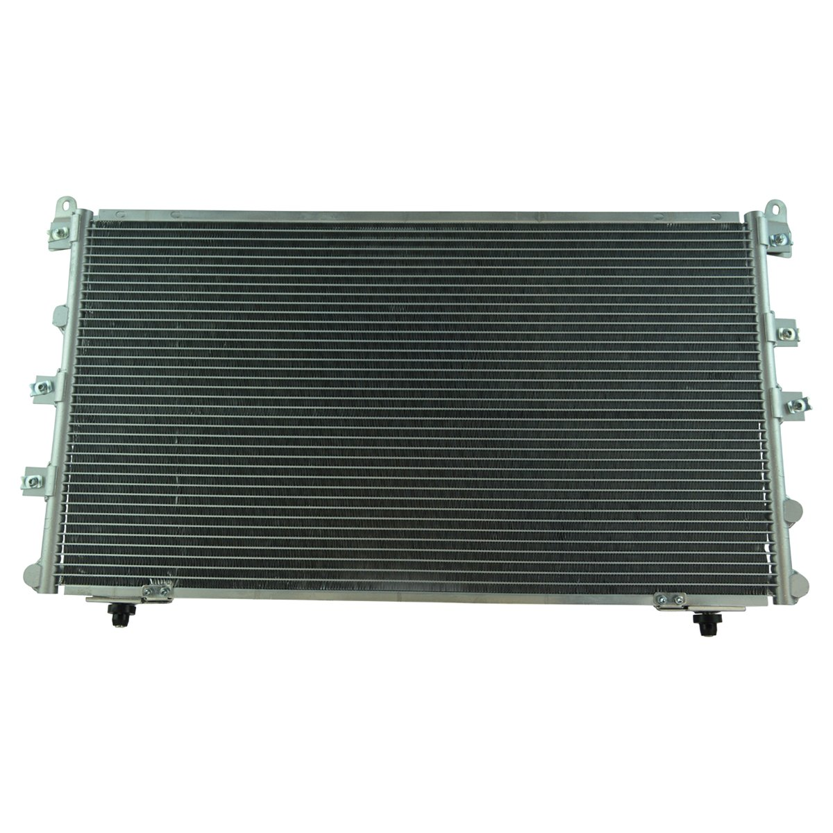 AC Condenser A//C Air Conditioning for 01-07 Toyota Sequoia Truck SUV Brand