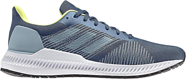 adidas Solar Blaze M, Zapatillas de Deporte para Hombre: Amazon.es ...