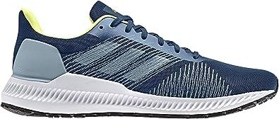 adidas Solar Blaze M, Zapatillas de Deporte para Hombre: Amazon ...