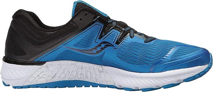 Saucony Guide ISO, Zapatillas de Deporte para Hombre: Amazon.es ...