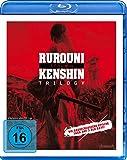 Rurouni Kenshin - Trilogy [Blu-ray]