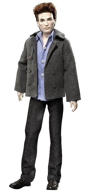 Barbie Collector Twilight Edward Doll