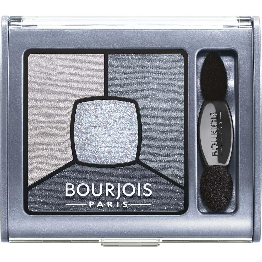 Bourjois Smoky Stories Eyeshadow, I Love Blue 390031