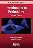 Introduction to Probability, Second Edition (Chapman & Hall/CRC Texts in Statistical Science)