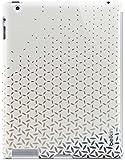 Belkin Remix Snap Shield Hardcase Schutzhülle (geeignet für Apple iPad 2/3/4) weiß