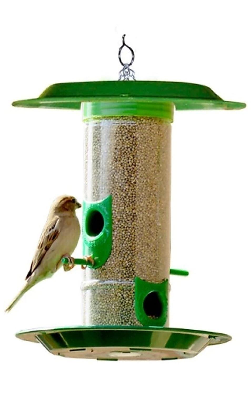 feeder diy crafts kids craft com bird homemade food everydaydishes easy creative