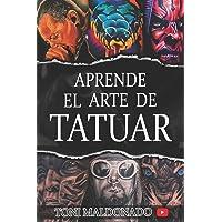 APRENDE EL ARTE DE TATUAR