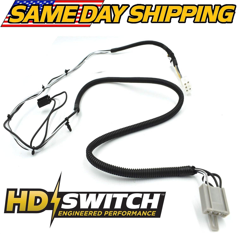 John Deere Gy20168 Rear Wire Harness L100 L105 L110 Wiring L111 La100 La110 La115 La120 Garden Outdoor